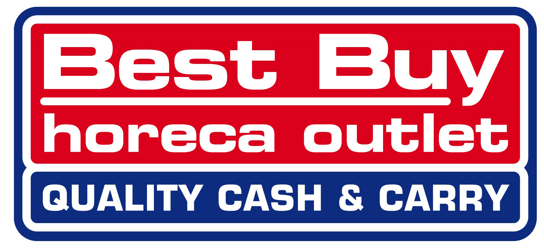 Best Buy Horeca Outlet